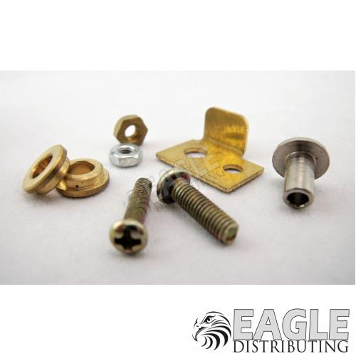 Controller Bushings w/Pivot and Fixings