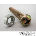 Resistor Nut and Bolt