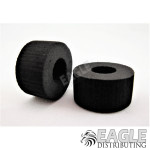 Firm Front Tire Donut .850 x .450 Wide x .425 ID