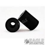 Natural Rubber Tire Donut .425 ID x .975 OD
