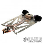 """1:24 Scale RTR Roller, 4"""" Aeolos Chassis, Hawk 7, 64 Pitch, No Body"""