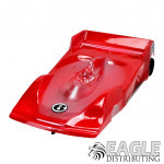 """1:24 Scale RTR, 4"""" Aeolos Chassis, Hawk 7, 64 Pitch, LMP, Lola Painted Body"""