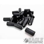 3/32 x .400 Diameter Small Hub Plastice Rim