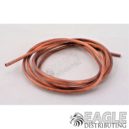 UberFlex Lead Wire 18awg 444 Strand 3ft