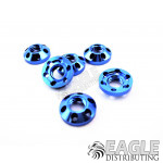 Precision Machined 6 Hole Guide Nut Pro Version
