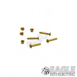 Floating Body Mount set of 4 (6 sets)