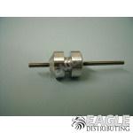 Aluminum Bearing installation tool, .492 diameter
