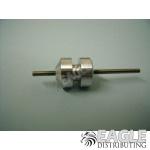 Aluminum Bearing installation tool, .522 diameter