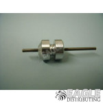 Aluminum Bearing installation tool, .536 diameter