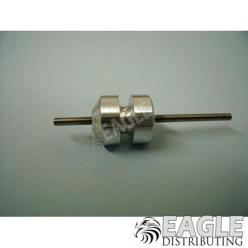 Aluminum Bearing installation tool, .550 diameter