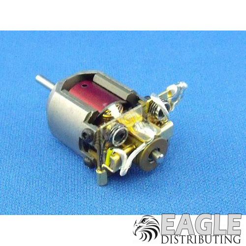 G7 Drag Motor, .480 Tall, .459 15T24 Arm, 6 Mag-KM196D654