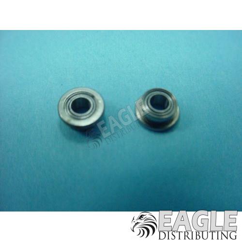 3/32 x 3/16 Premium Axle Ball Bearings-KM217