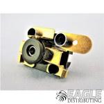 Assembled Lite G27 Endbell 4 Deg Adv Timing use KM632 BB