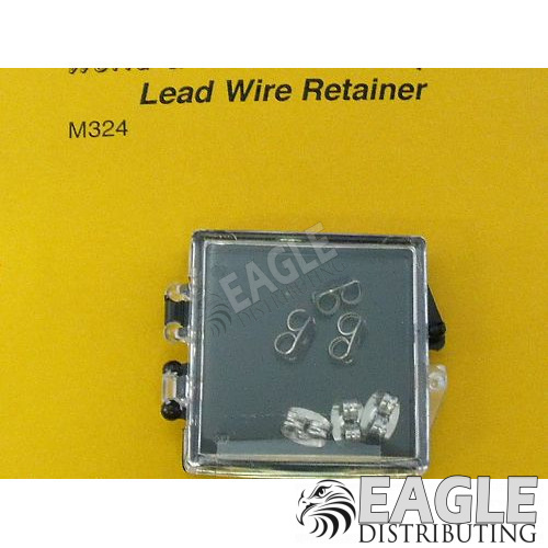 lead wire retainer
