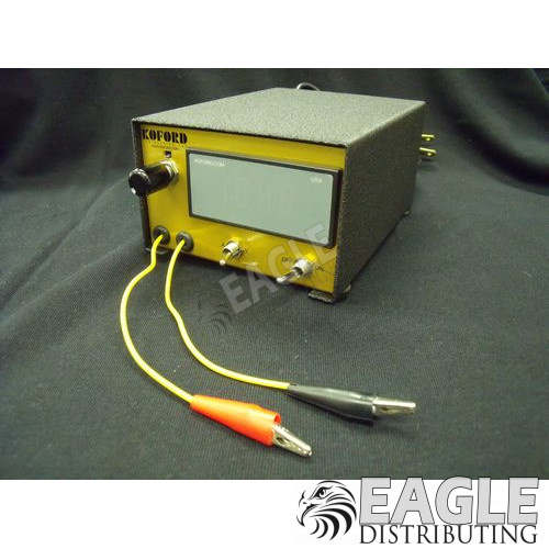 Switching Power Supply, 12 Volt, 16 Amp