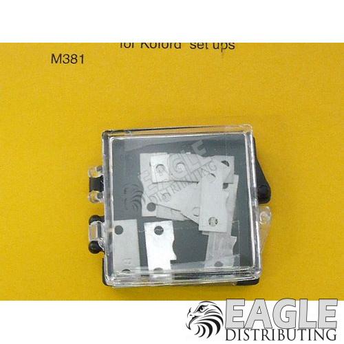 aluminum heatsinks for endbell