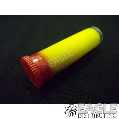 High temp endbell adhesive