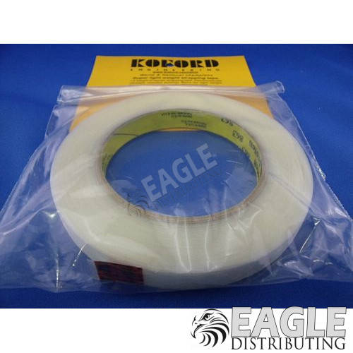 Strapping Tape, Super Lightweight