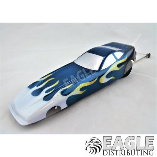 RTR Drag Funny Car