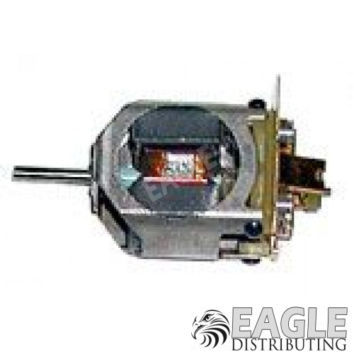 G12 Super Feather Motor w/Shunts and double ball bearing