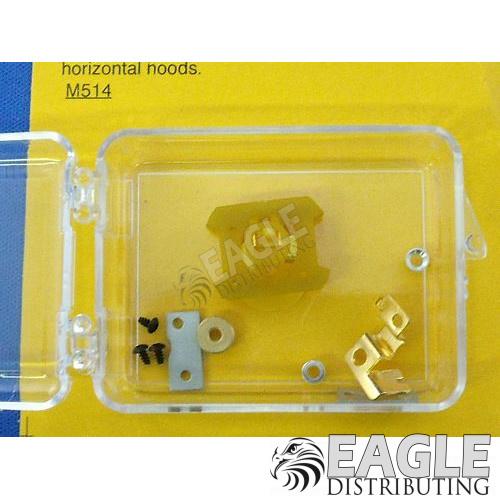 G12 Endbell Kit