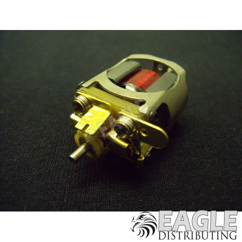 Blueprinted Ultra G12 motor with can bearing