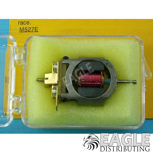 G12 Motor w/44° Arm, Gold H/W, w/Can BB