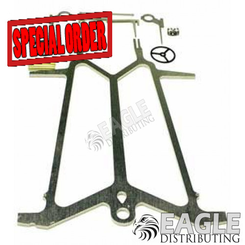 Beuf Express Short Ultra G7 Chassis Kit