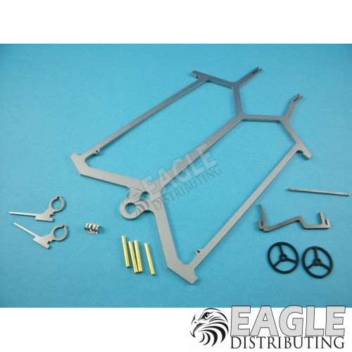 G15 Short Wedge Chassis Kit