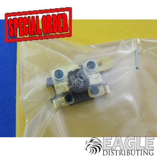 G15 Endbell Assembled