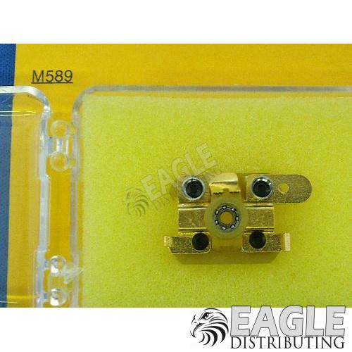 G12 Endbell w/bearing