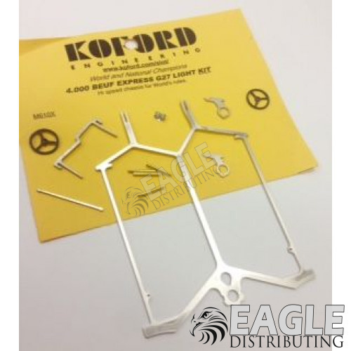 G27L Chassis Kit 4.00