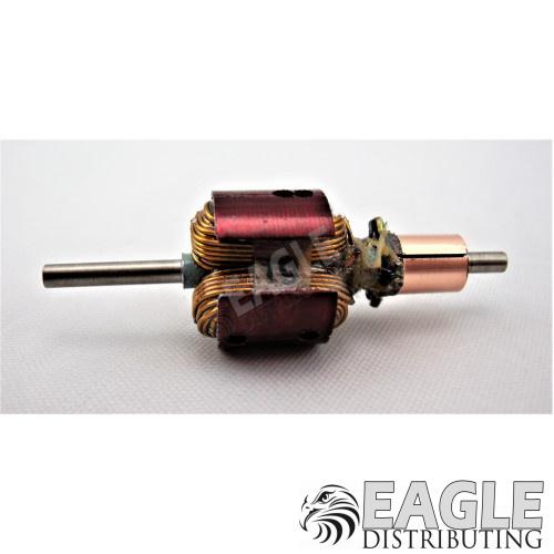 GP19 Armature,  48° Timing for KM721 Drag Motor
