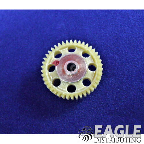 42T 72P Drilled Spur