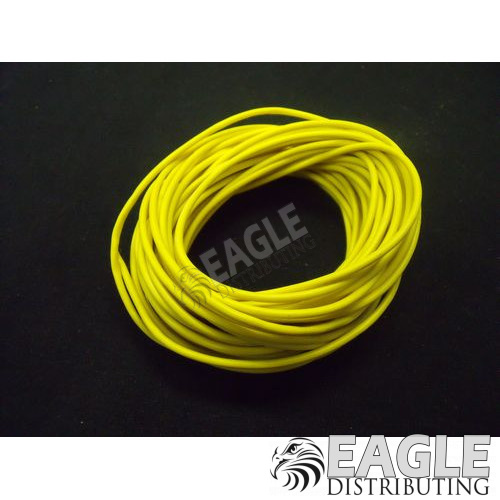Super ultra flex silcone lead wire, 30'