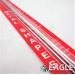 1/16 x 014 x 12 Aluminum Tubing (3)