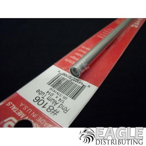 1/4  Aluminum Tubing (1)