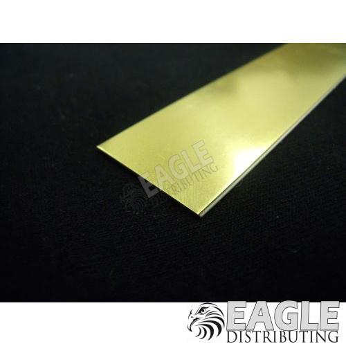 .025 x 1 Brass Strip (1)