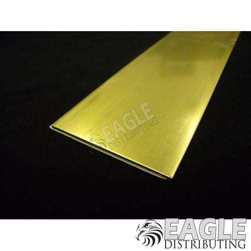 .064 x 2 Brass Strip (1)