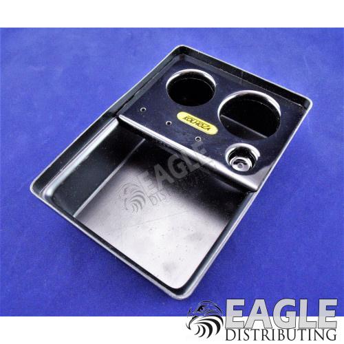 Plastic Pit Box Kolhoza KZA004