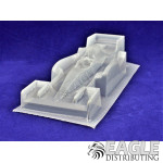 1/32 Mercedes W07 Hybrid Formula .005 ISRA Legal 2017-2019