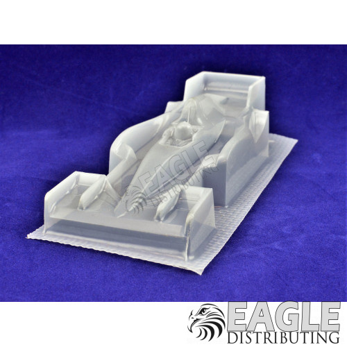 1/32 Mercedes W07 Hybrid Formula .005 ISRA Legal 2020 - 2022-KZA0114LT