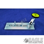 Axle and Armature Straightness Checker w/Indicator