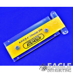 Tool for installing body on Cheetah Aelos and X25 Chassis