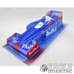 1/32 Toro Rosso STR12 2017 Painted on KZA0114LT Body .005