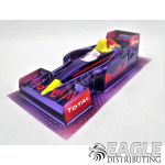 1/32 Red Bull RB12 2016 Painted on KZA0114LT Body .005