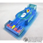 1/32 Sauber C17 1998 Painted on KZA0114LT Body .005