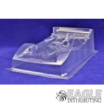 1/32 Audi R15 TDI .007 ISRA body for ES32
