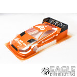 Production 1/24 AUDI Rs5 DTM Hoffman Group custom painted bo