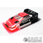 Production 1/24 AUDI Rs5 DTM custom painted body no stickers